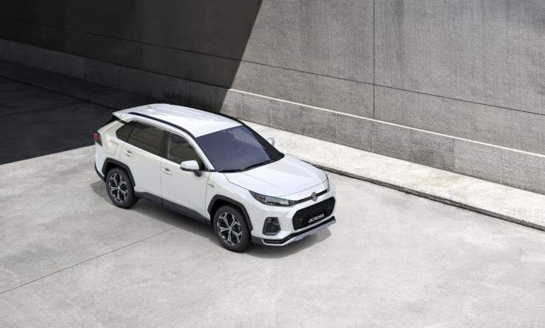 Melhus Bil blir forhandler av Suzuki